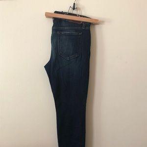 "Joe's Jeans ""The Honey"" Skinny Jeans"